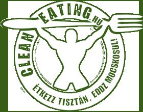 Clean Eating - étkezz tisztán, eddz mocskosul!
