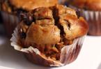 protein muffin diétás recept