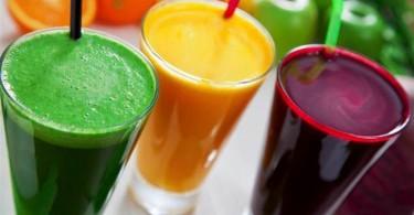 zöldség és gyümölcsital receptek