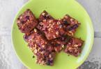 Diétás proteinsüti recept