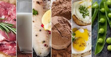 Amit tudni kell a proteinfogyasztásról