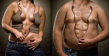 Zsírégető táplálkozás szabályai és a mennyiségek számítása