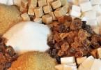 Természetes és mesterséges édesítőszerek