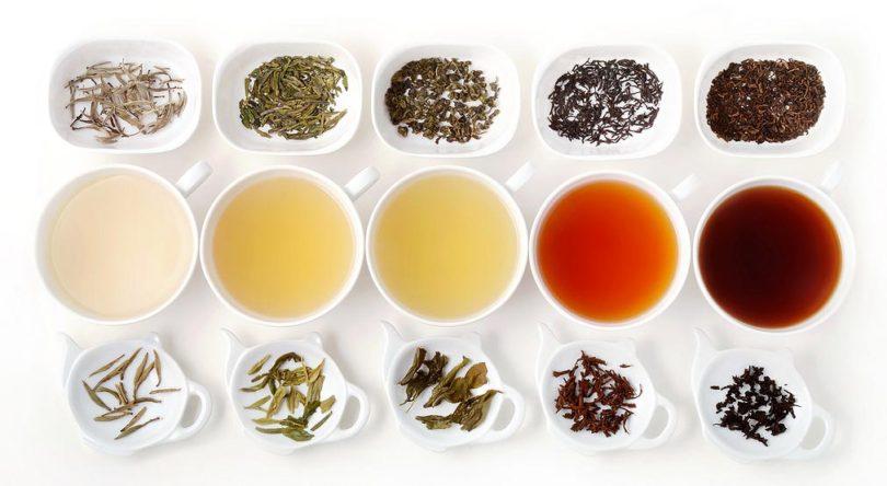 hatékony fogyó teák