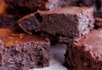 diétás, céklás brownie recept