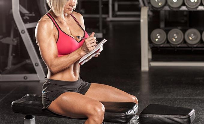 Írj edzésnaplót!