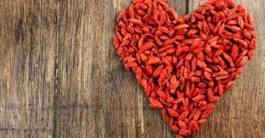Az egészséges goji bogyó fogyasztása és előnyei