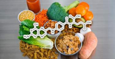 Folsav, B9-vitamin szerepe