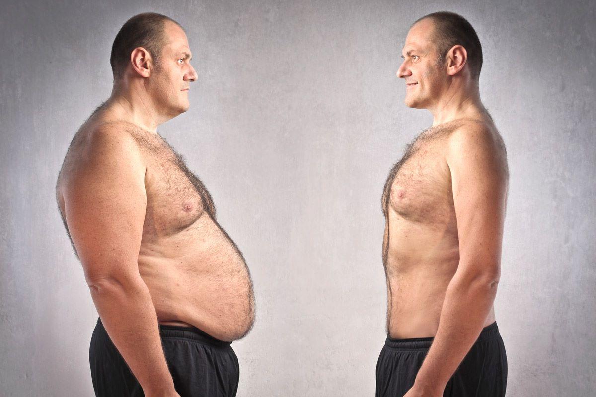 Zsírégetés hasról