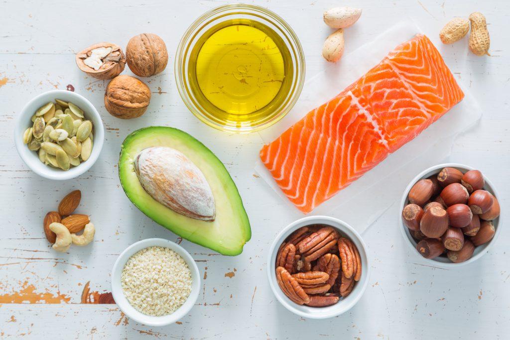 Omega 3 zsírok az ízületek védelméért