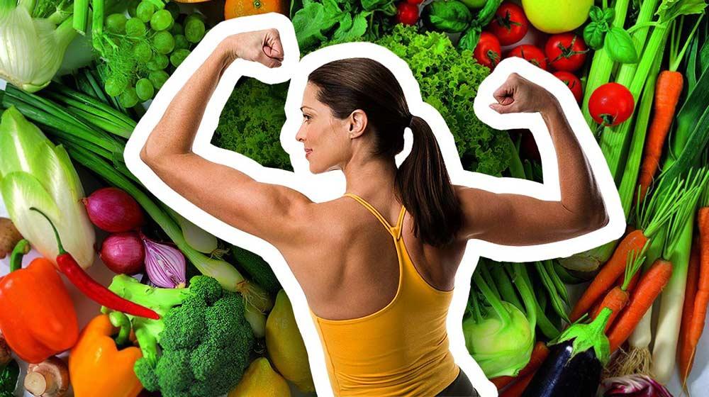 Húspotló táplálkozás a vegan hiánybetegségek ellen