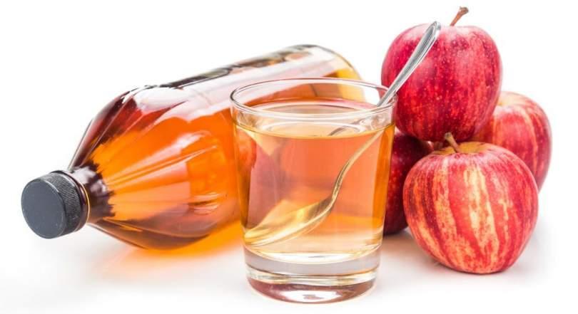 az almaecet hatása és fogyasztása