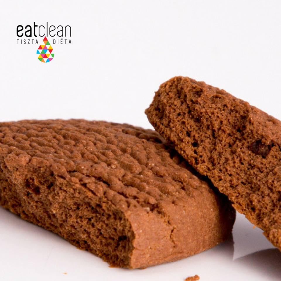 eat clean tiszta diéta keksz