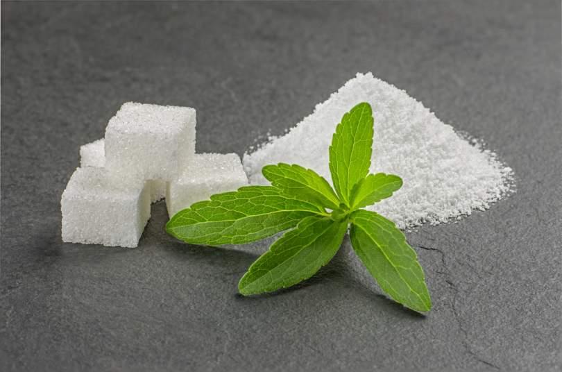 stevia édesítőszer egészségügyi hatása, fogyasztása és a lehetséges mellékhatások