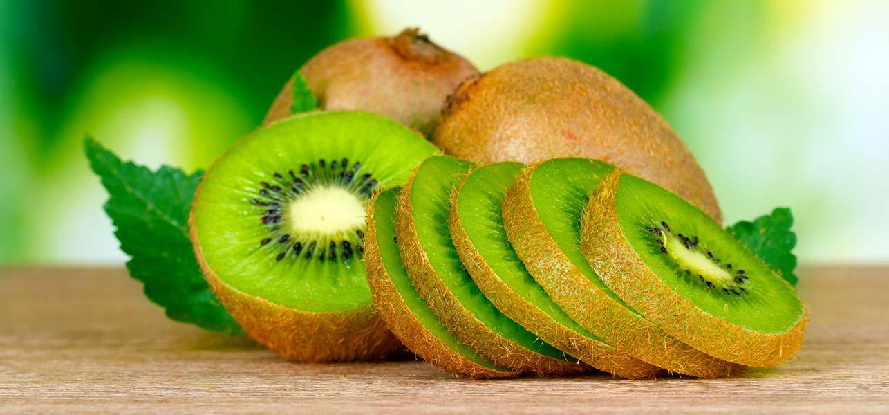 A kiwi gyümölcs mint superfood
