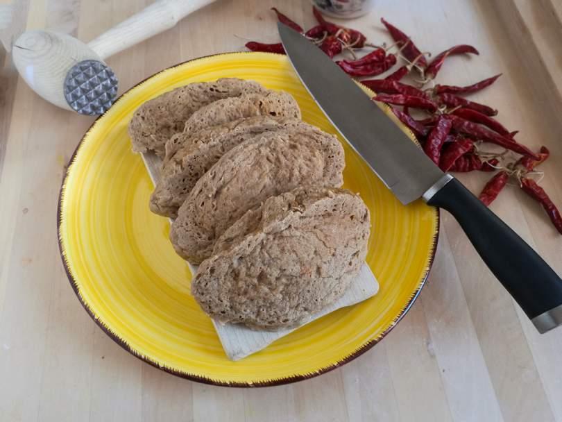 Íme a tökéletes szejtán, azaz búzahús receptje