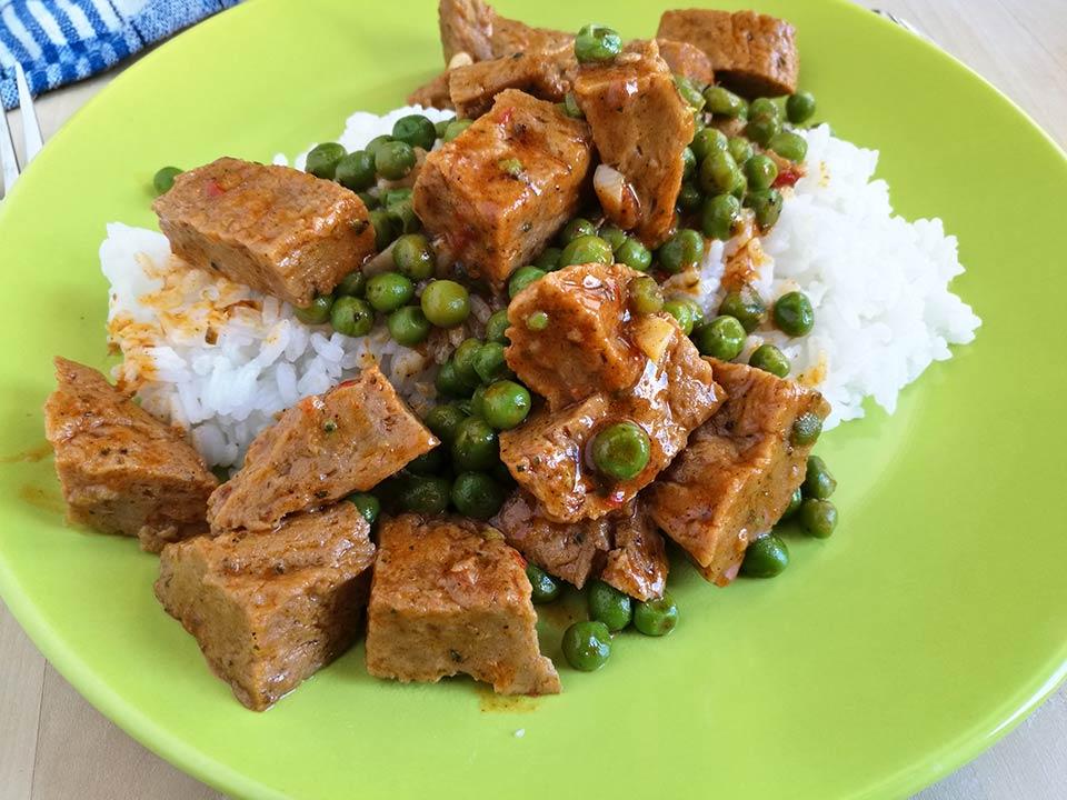 vegetráriánis brassói aprópecsenye recept fotóval