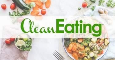 Clean Eating tudatos táplálkozás