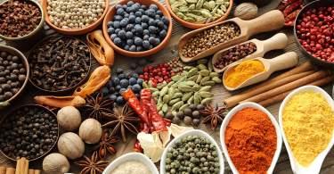Íme az egészséges fűszerek