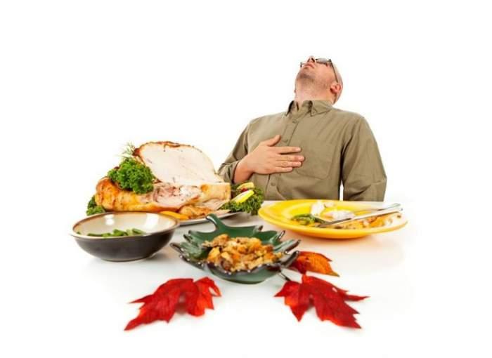 Karácsonyi túlevés - a Clean Eating segít