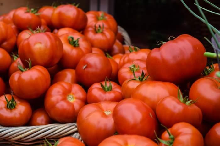 Paradicsom – zöldség vagy gyümölcs? paradicsom receptek