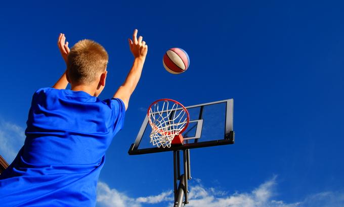 Sportantropometria kosárlabda