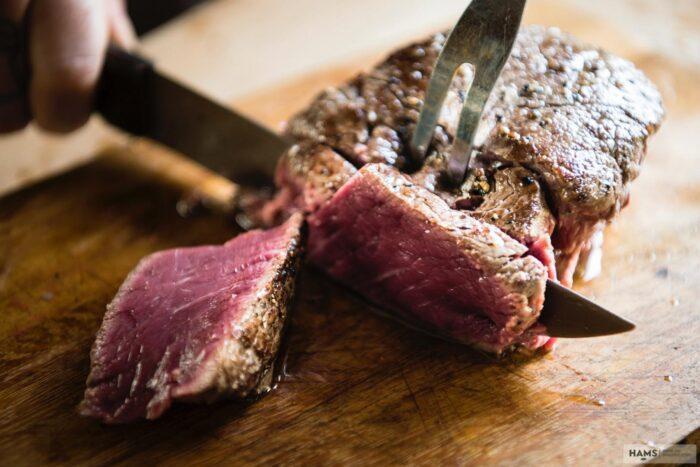 A vadhús természetes