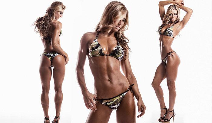 Formás, fit és nőies alak - súlyzós edzéssel ezt érheted el