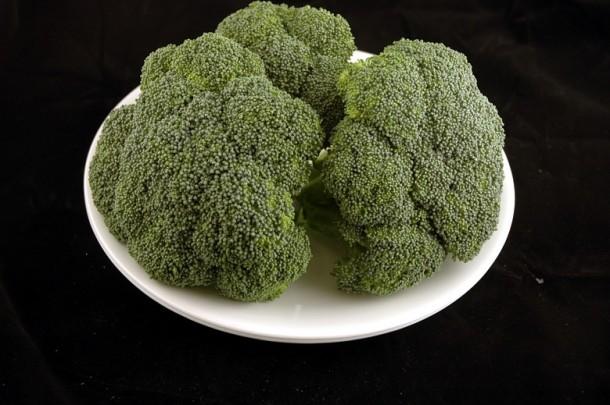 Brokkoli kalóriatartalma