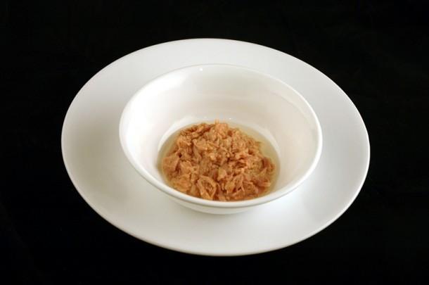 tonhal konzerv kalóriatartalom