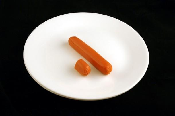 Virsli kalória